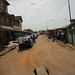 Streets of Ghana