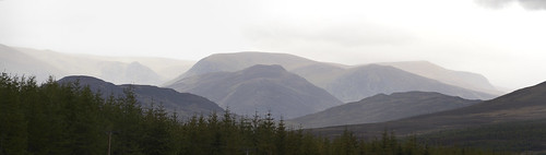 View of the Cairngorms | by Grismar