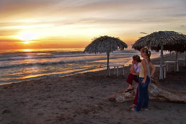 Amanecer en casitas veracruz flickr photo sharing for Casitas veracruz