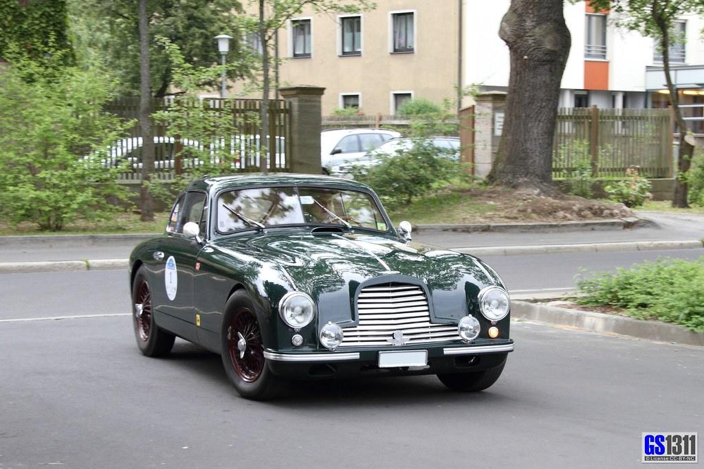 Aston Car Sales Kidsgrove