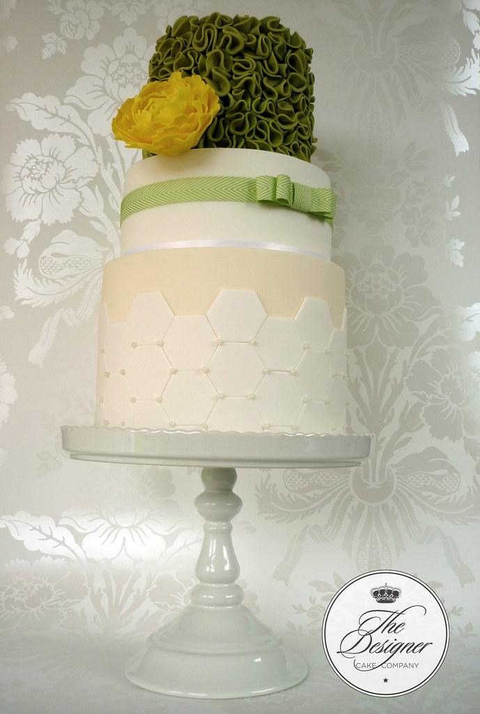 Wedding Cake Designer Pro Free