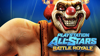 PlayStation All-Stars Battle Royale - Sweet Tooth Strategies | by PlayStation.Blog