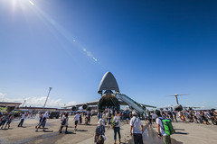 【20120819_横田基地日米友好祭(Friendship Festival)28_C-5 Galaxy