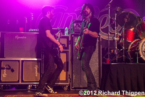 Candlebox @ The Fillmore Charlotte, Charlotte, NC - 04-13-12 | by schwegweb