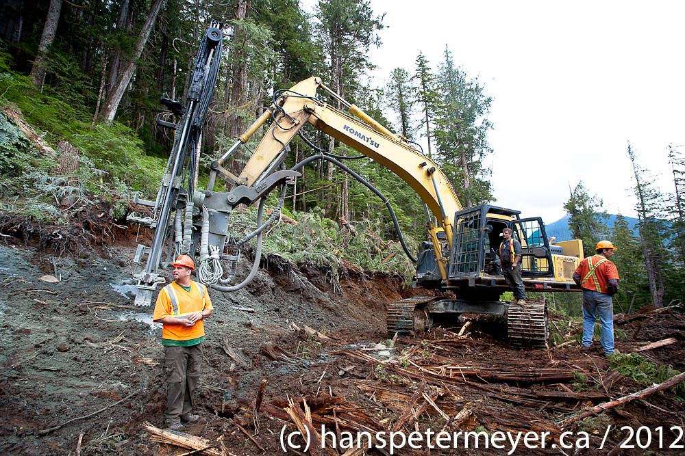 Building Operator Jobs Vancouver Island