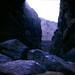 Santa Elena Canyon / Big Bend National Park