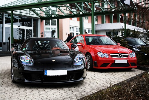 German Power | by TeresaH_Photography