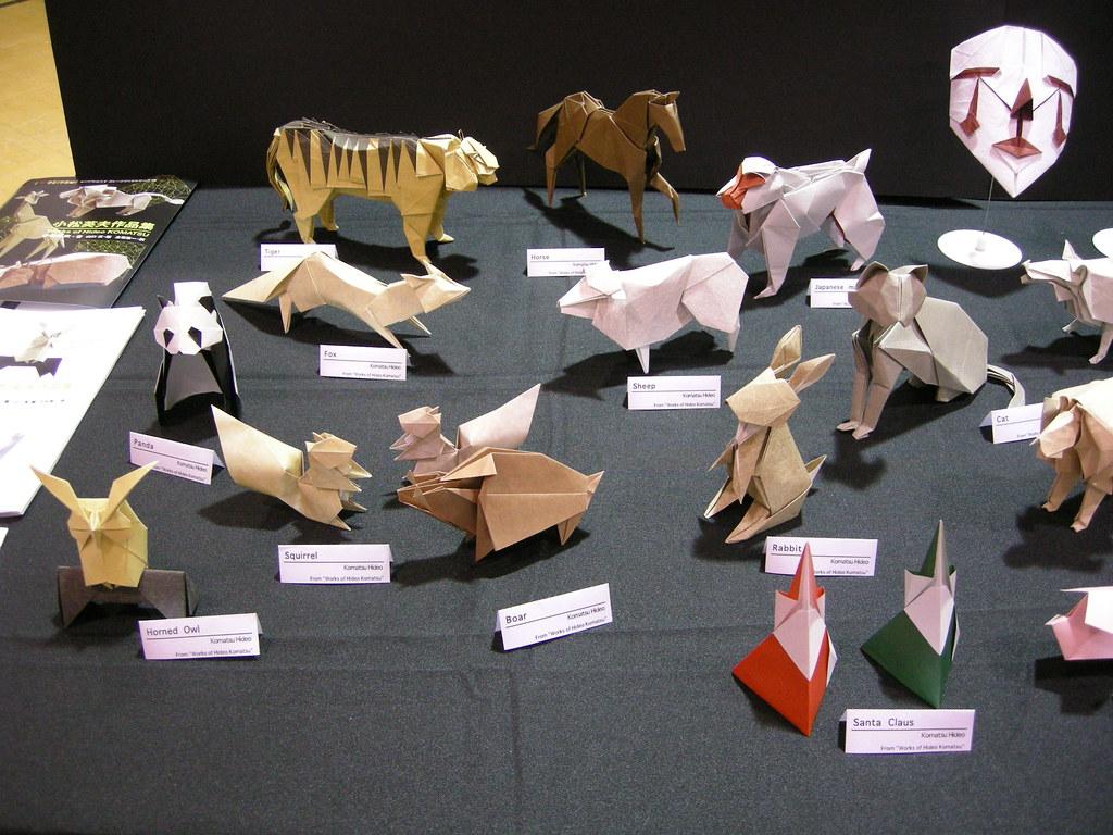 ����������������� origami ����� �����������������������������������������������������