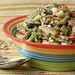 summer chopped salad with feta 6
