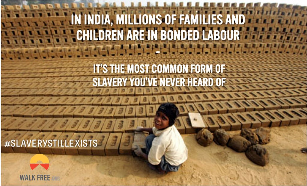 Human Trafficking: A Modern Form of Slavery