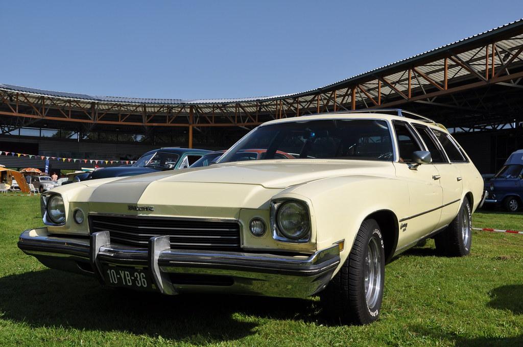 1973 Buick Century Luxus Histrorica 2012 Vinylone Flickr