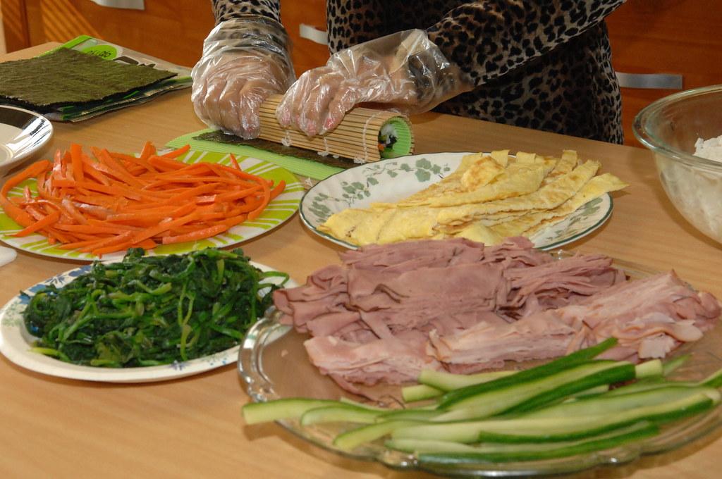 Easy Korean Food Kimchi Recipe