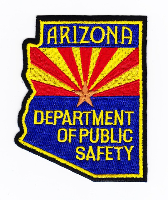 Az Arizona Department Of Public Safety Flickr Photo