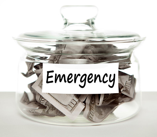 Emergency | by Tax Credits