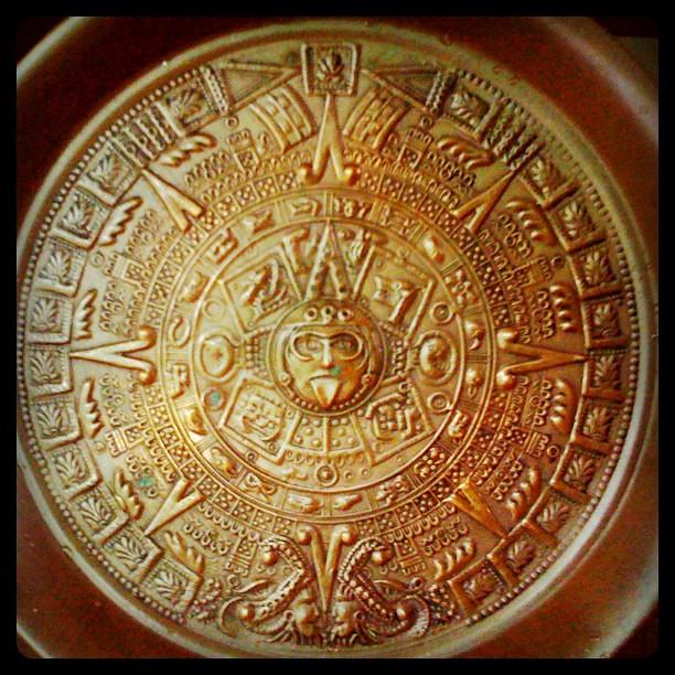 el  u0026quot haab u0026quot  como le llamaban los mayas o el calendario solar
