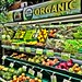 Organic Produce Selection