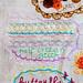 tast 2012 #19: half chevron stitch