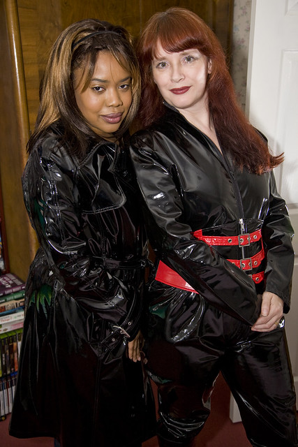 Linda And Mistress R Flickr Photo Sharing