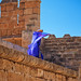 Alcazaba - the princess is about to escape
