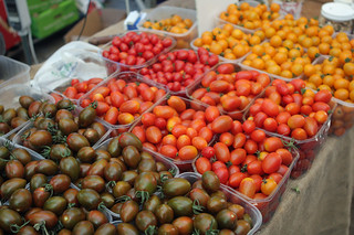 tomatoes | by David Lebovitz