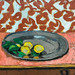 Henri Matisse - Lemons on a Pewter Plate, 1926 at the Art Institute of Chicago IL