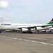 Air Namibia Airbus A340-311 V5-NME FRA 03-08-12