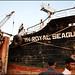 Seagull Ship - Chittagong, Bangladesh