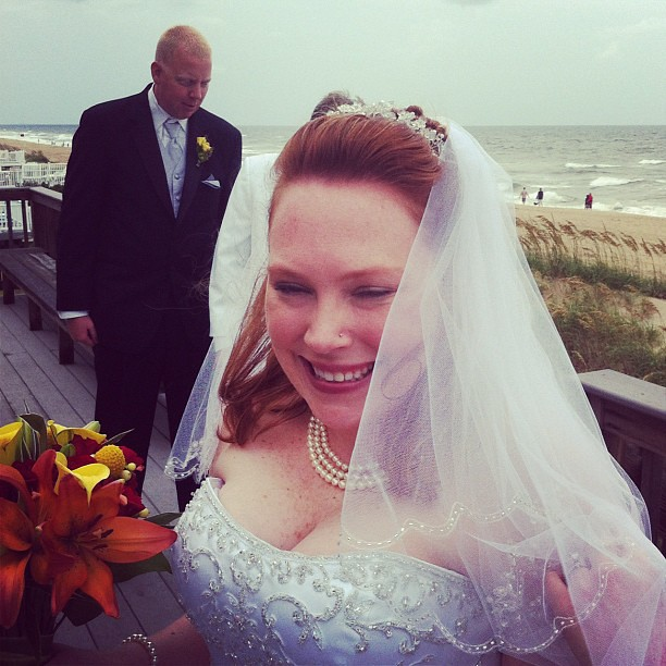 Virginia Beach Wedding House Rental