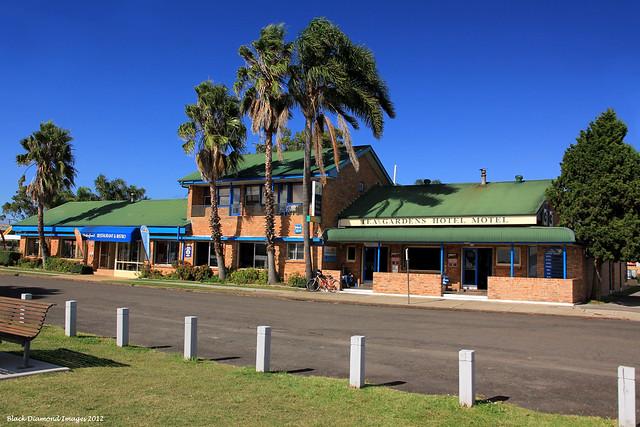 Tea Gardens Australia  city photo : Tea Gardens Hotel Tea Gardens, NSW Australia | Flickr Photo ...