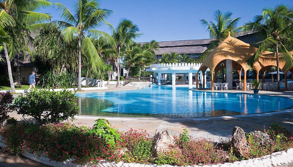 Southern Palms Beach Resort All Inclusive Infodesk