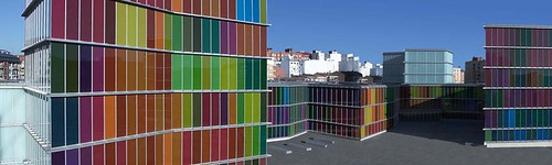 COLORFUL ARCHITECTURE | by the obsessive imagist