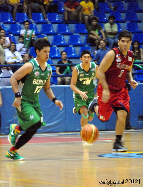 NCAA Season 88 CSB Blazers Vs. Letran Knights July 9 | Flickr - Photo Sharing!