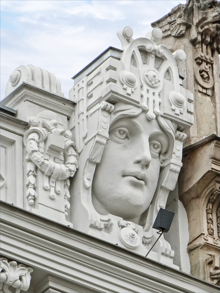 Art Decoratif De Lyon