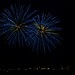 4th of July fireworks in Chicago, Illinois