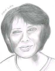 Marion Lokin for JKPP by JulieFitzGerald