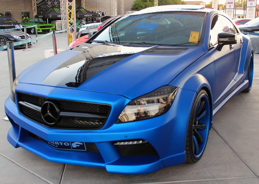 Mercedes Benz Cls 65 Amg Forgiato Wheels Benz Cls 65 Amg