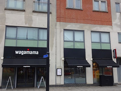 Picture of Wagamama, CR0 1JA