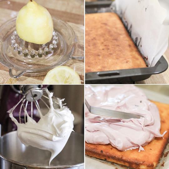 Meringue Icing For Wedding Cake