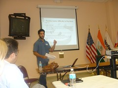 Investor Rights Clinic: Financial Literacy Presentations 04-23-12