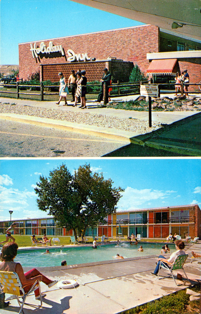 Holiday Inn Casper Wyoming Ryan Khatam Flickr