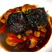 braised short ribs at Vibrato