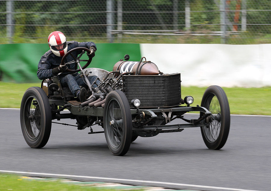 1905 Darracq 200hp Mark Walker Hauled The 25 Litre