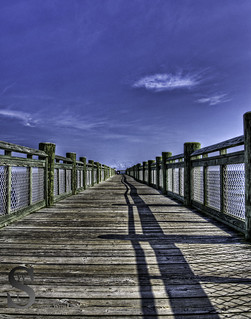 Milford, Walnut Beach Pier- | by Singing With Light