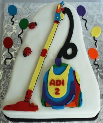 Aj Bakery Rainbow Cake