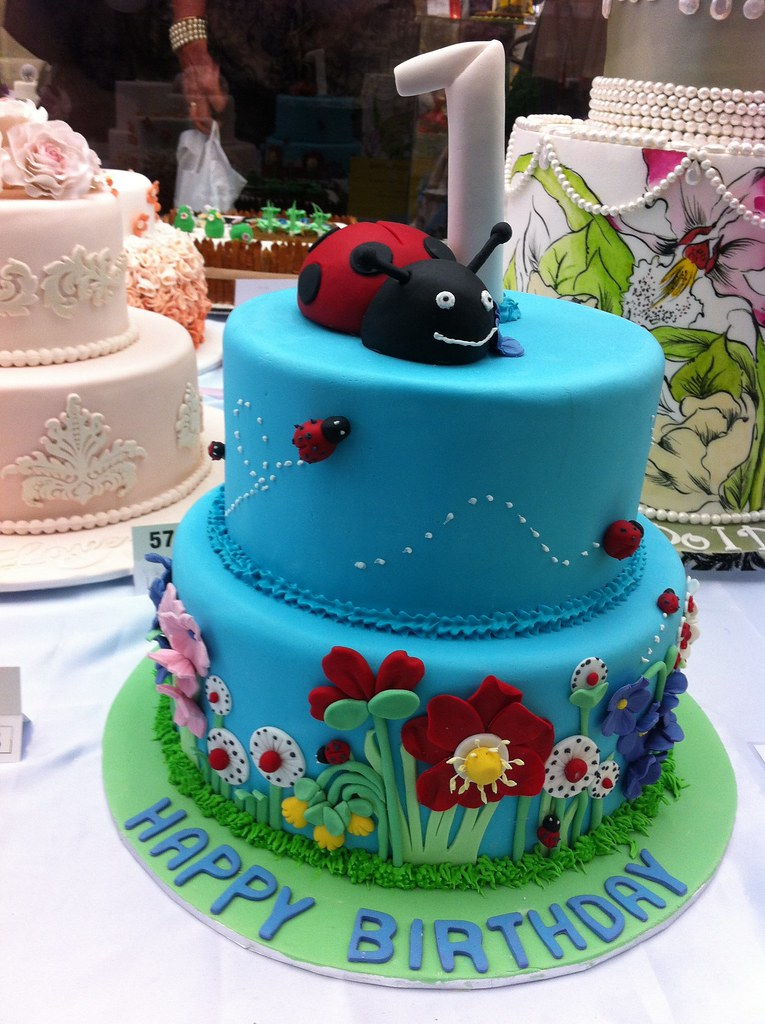 Cake Decorating Competition Guidelines : Cake Decorating Competition at Brisbane Ekka Exhibition #e ...