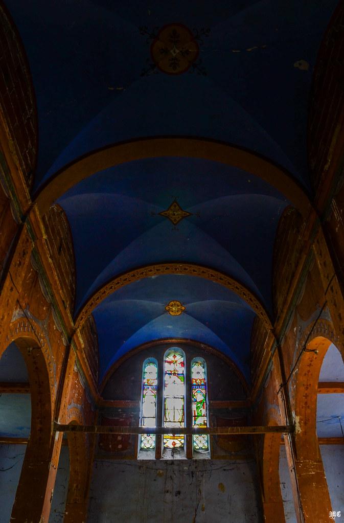Couvent des vasques un ancien couvent des ursulines for Interieur d un couvent streaming