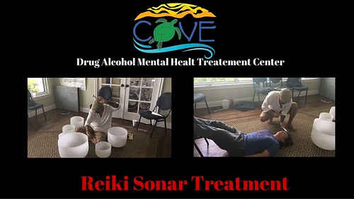 Reiki Therapy for Drug and Alcohol Abuse Recovery thumbnail