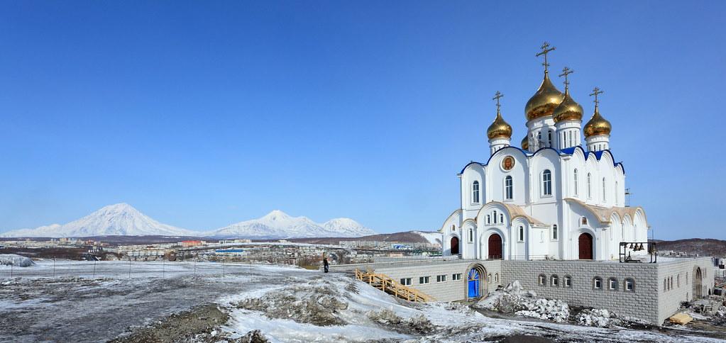 Петропавловск экскурсии