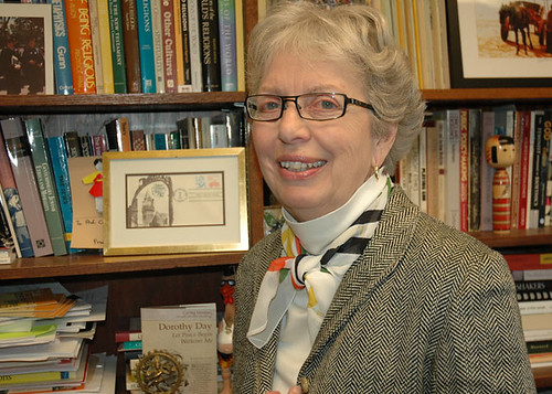 Jane Crosthwaite | by Mount Holyoke College Communications Office