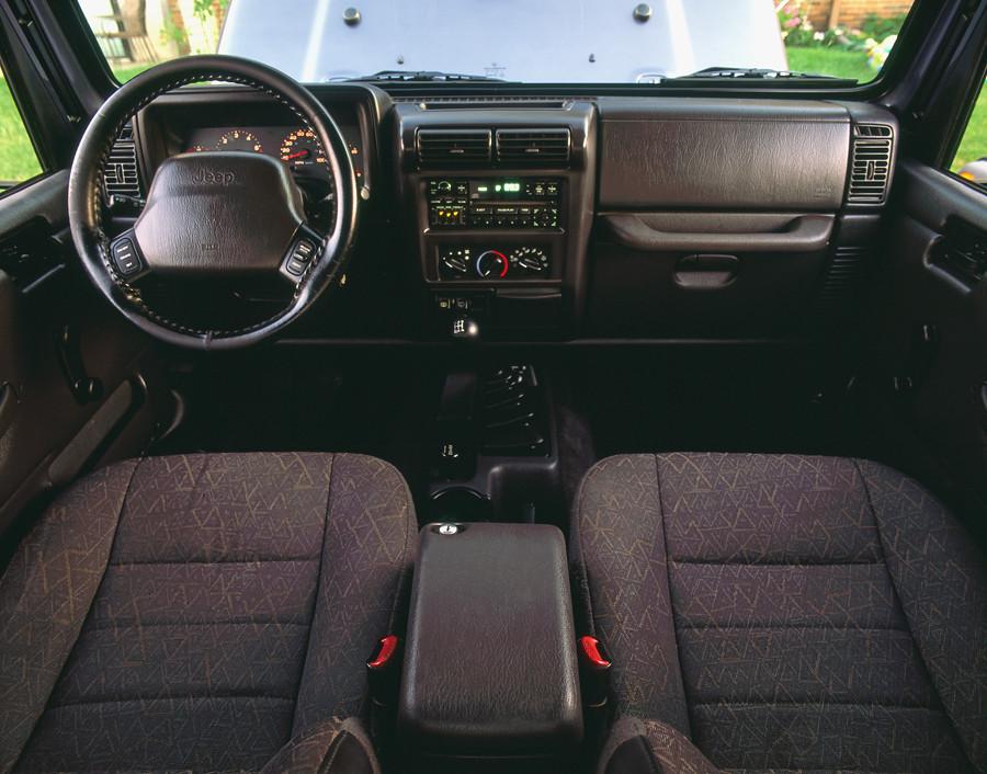 Jeep Wrangler Tj Interior Pentax 67 Pentax 67 Smc 45mm